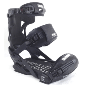Technine Snowboard Bindings