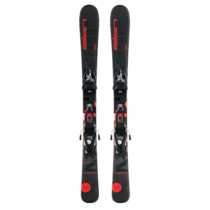 Elan Maxx QS Junior Skiboards Skis
