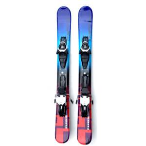 Snowjam Panzer 99cm Skiboards with Release Bindings 2019