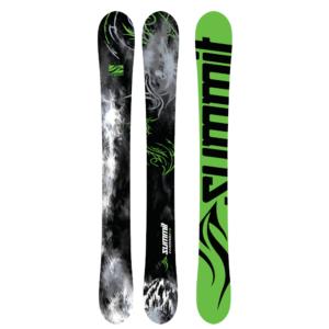 Summit Invertigo 118cm SG R/C Skiboards