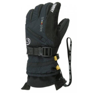 Swany Triplex X-Change Gloves Black