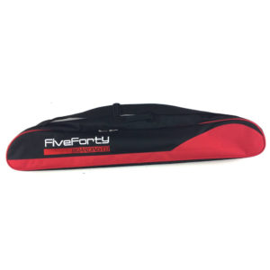 Five Forty Skiblade 110cm Carry Bag Red/Black