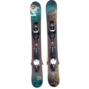 Summit skiboards Ecstatic 99cm 2019 with Atomic Bindings