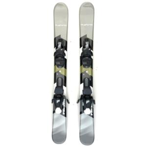 Snowjam Phenom 99cm skiboards with tyrolia bindings