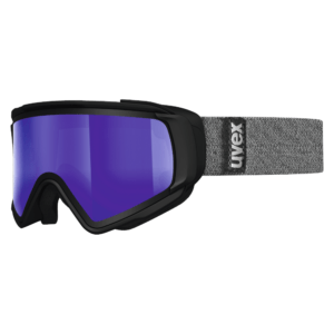 Uvex Jakk TO Goggles Take Off 2 lenses Purple Mirror