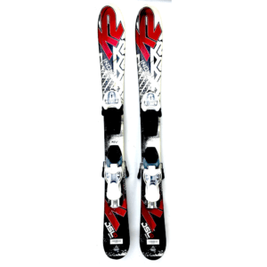 K2 Indy Junior Skiboards with ski release bindings Used