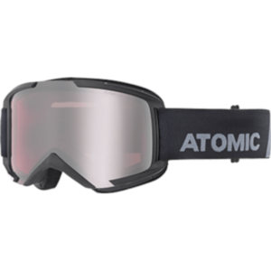 Atomic Savor Goggles Black Rose Mirror