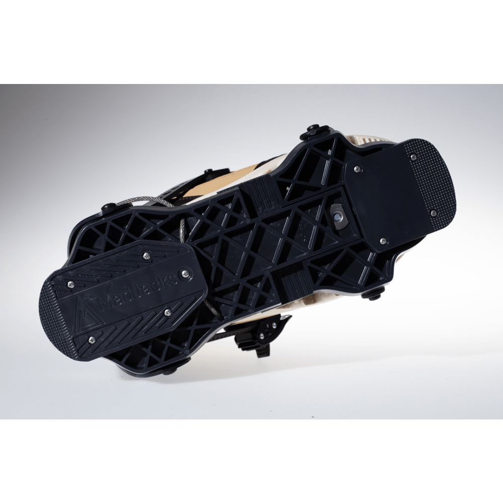 Mad Jacks Binding Snowboard Boot Conversion