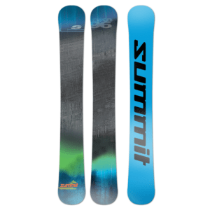 Summit Sk8 96cm Rocker Camber Skiboards
