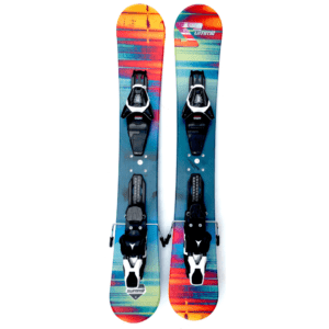 Summit ZR88 cm Twin Skiboards Atomic Bindings