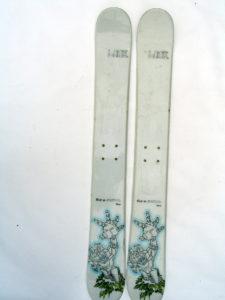 line skiboards Five-O