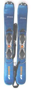 Salomon SB10 Twin Skiboards