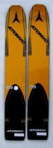 atomic Figl Skiboards
