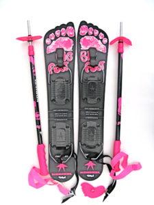 Big Foot Skiboards