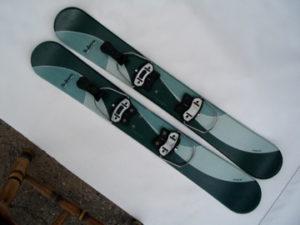line skiboards cruiser