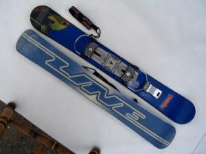 Line skiboards flyex