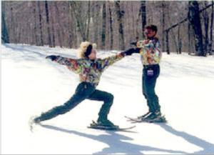 Gauer Skiboards