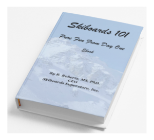 Skiboards 101: Pure Fun Ebook