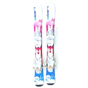 Elan Girls Sky 80cm skiboards with bindings