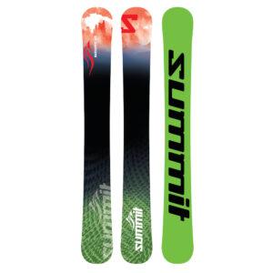 Summit Marauder 125cm Skiboards 21