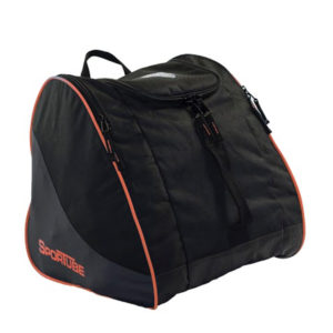 Sporttube Wanderer Ski Boot Bag orange