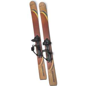 Whitewoods Outlander Trekking Skiboards