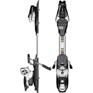 atomic L7 Ski Release Bindings
