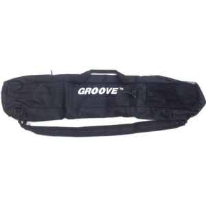 Groove Skiboard Carry Bag/Backpack 90cm