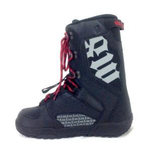 Matrix 580 Unisex Snowboard Boots Rd