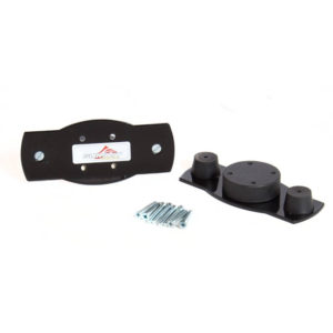 Summit Snowboard Binding Riser Kit