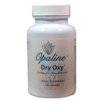 Opaline Dry Oxy Capsules for Altitude Wellness