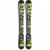Head Razzle Dazzle 94 cm Skiboads with Tyrolia Ski Bindings