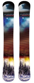 Summit Marauder 125 cm Skiboards LE
