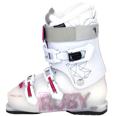 Alpina Woman's Ruby 5 Skiboard/Ski Boots