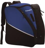 Transpack Alpine Boot Backpack Black/Blue