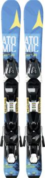 Atomic Vantage I Children's RKR Skiboards/Bindings
