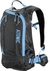 Atomic Automatic Freeski 15L Backpack Black/blue