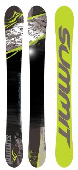 Summit Custom 110 cm 3D Skiboards