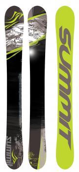 Summit Custom 110 cm 3D Skiboards