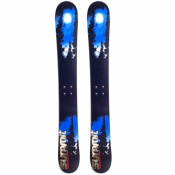 Summit Nomad 99cm LE Skiboards with Atomic L10 Bindings