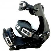 Technine Custom Pro DS Snowboard Bindings Skiboards