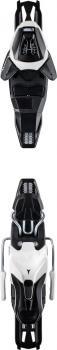 Salomon L10 Adjustable Ski Release Bindings