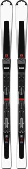 Salomon XDR 130cm Skiboards Release Bindings