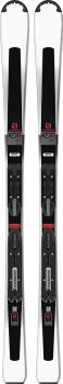 Salomon XDR 130cm Skiboards Release Bindings