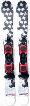 Sporten Stringer Fun Carve 99cm Skiboards Bindings