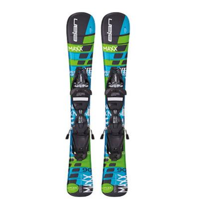 Elan Maxx QT Junior Skiboards with Bindings