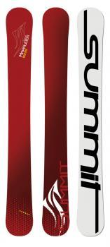 Summit Marauder 125cm Skiboards