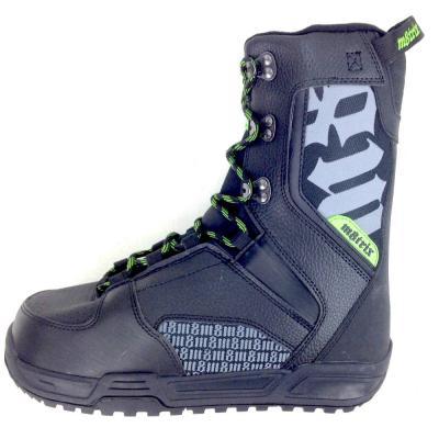 Matrix 580 Snowboard Boots Unisex Gn