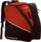 Transpack Alpine Boot Backpack Black/Red