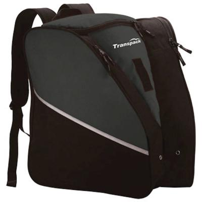 Transpack Alpine Boot Backpack Black